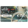 fahrrad.de Geschenkgutschein 750 €